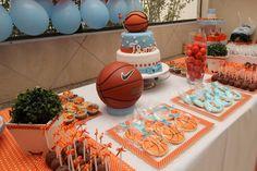 festa basquete infantil - Pesquisa Google