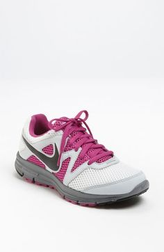 NIKE!!! ;) shoes