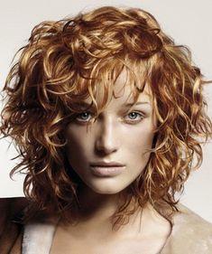Bob curly hair hairstyles