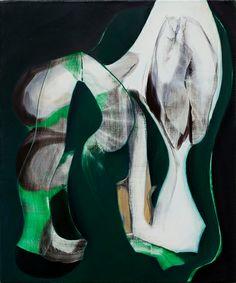 Lesley Vance/David Kordansky Gallery