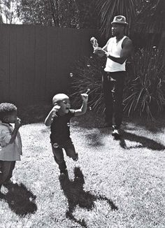 The Family Issue - Usher