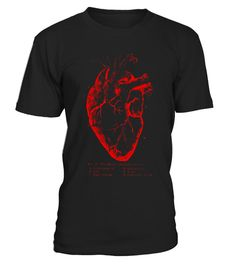 """# Anatomical Heart T-Shirt - Anatomy Illustration - Limited Edition .  Special Offer, not available in shops      Comes in a variety of styles and colours      Buy yours now before it is too late!      Secured payment via Visa / Mastercard / Amex / PayPal      How to place an order            Choose the model from the drop-down menu      Click on """"Buy it now""""      Choose the size and the quantity      Add your delivery address and bank details      And that's it!      Tags: Shirt design…"""