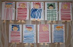 Drawing For Kids, Art For Kids, Crafts For Kids, Arts And Crafts, Arte Elemental, 2nd Grade Art, Jr Art, Kindergarten Art, Art Lesson Plans