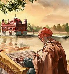 Harmandir Sahib, Golden Temple Amritsar, Religious Photos, Faith In Humanity, Temples, Blessings, Jin, Religion, Blessed