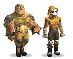 http://cargocollective.com/tavish/Tank-Nation-Characters