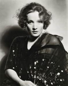 Style Icon: Marlene Dietrich