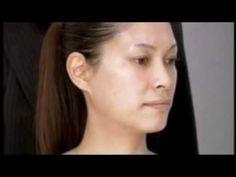 Massagem Facial - Parte 2/2 - YouTube