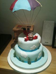 Occasion/Corporate Cakes