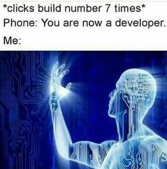 Official Hacker- Cyber Security, Hacking News, Tips And Tricks, Blockchain Computer Science Humor, Science Memes, Programmer Humor, Hacker News, Web Design Agency, New Tricks, Machine Learning, Super Powers, Java