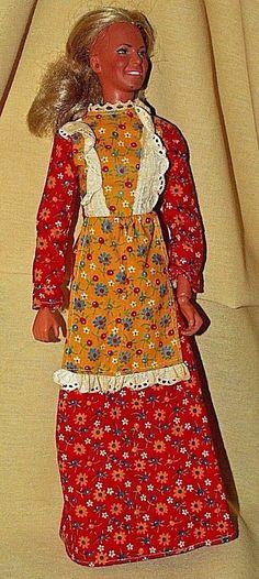 Znalezione obrazy dla zapytania kenner dolls
