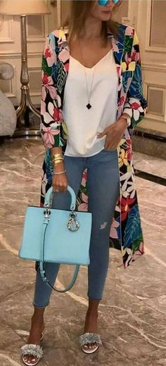 Casual easter church outfit for women. casual easter church outfit for women classy summer outfits, stylish outfits, elegance fashion, Classy Summer Outfits, Sunday Outfits, Spring Outfits, Cool Outfits, Casual Outfits, Outfits With Kimonos, Casual Friday Outfit, Skirt Outfits, Casual Dresses