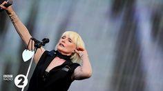 Blondie at Radio 2 Live in Hyde Park 2014 Bbc Radio, Hyde Park, Debbie Harry, Live, Festivals, Sunday, Domingo