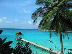 Head to Perhentian Island for the summer and stay with us!