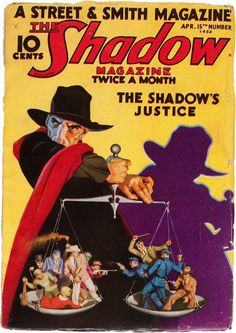 The Shadow's Justice http://ift.tt/1l4TyF7