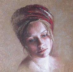 ¤  Nathalie Picoulet - Pastelliste Master