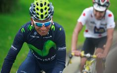Tour de France: Nairo Quintana a une équipe de grimpeurs pour l'accompagner -                  Nairo Quintana sera le chef de file de la formation Movistar sur les routes du Tour du France du 2 au 24 juillet.   http://si.rosselcdn.net/sites/default/files/imagecache/flowpublish_preset/2016/06/27/885596832_B979062722Z.1_20160627161145_000_GVP73TT20.2-0.jpg - Par http://www.78682homes.com/tour-de-france-nairo-quintana-a-une-equipe-de-grimpeurs-pour-laccompagner homms2013 sur
