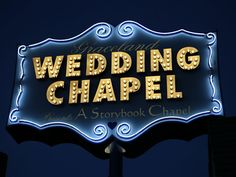 Graceland Chapel has become a landmark Las Vegas wedding site. It's the home of the original Elvis wedding that has become a Las Vegas tradition. Countless celebrity couples have walked down our aisle and it's safe to say many more will grace our chapel with their presence