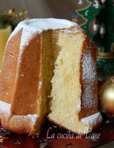 Christmas Gingerbread House, Christmas Sweets, Christmas Baking, Croissants, Sweets Cake, Mini Desserts, Biscotti, Menu, Perfect Food