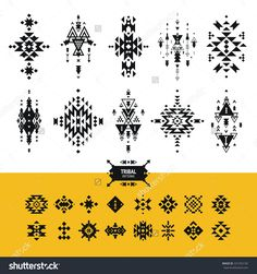 image.shutterstock.com z stock-vector-vector-tribal-elements-with-hipster-logo-aztec-patterns-and-ethnic-symbols-isolated-on-white-321452192.jpg