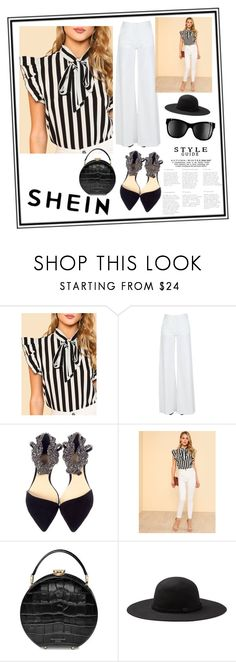 """""""Untitled #130"""" by fashio-my ❤ liked on Polyvore featuring Federica Tosi, Aspinal of London and Chanel"""
