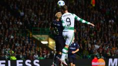 Celtic on top but Berget gives Malmö hope Leigh Griffiths, League News, Uefa Champions League, Celtic, Photos, Top, Pictures