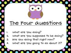"""Capturing Kids Hearts """"OWL"""" Classroom Pack"""