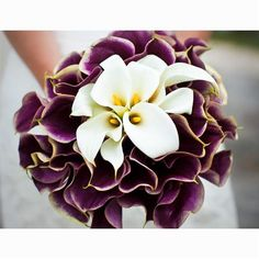 wedding flowers purple | Wedding Flowers Leicester k pick