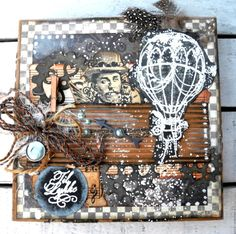 Gift Box - Pia Baunsgaard - Stempelglede :: Design Team Blog