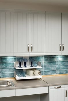 Freedom Kitchen Cabinet & Shelf Lifts For Wheelchair Accessibility