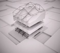 Structure Study - Series 2