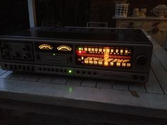 Grundig hifi receiver 30 1976