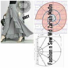 Amazing Sewing Patterns Clone Your Clothes Ideas. Enchanting Sewing Patterns Clone Your Clothes Ideas. Sewing Patterns Free, Free Sewing, Sewing Tutorials, Clothing Patterns, Dress Patterns, Sewing Pants, Sewing Clothes, Diy Clothes, Fashion Sewing