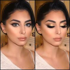 Vanity makeup @vanitymakeup Meet one of my be...Instagram photo   Websta (Webstagram)