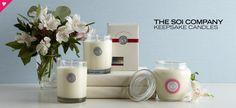 The Soi Company: Keepsake Candles - http://premiumhabits.com/the-soi-company-keepsake-candles/