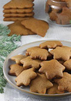 Gingerbread Cookies, Christmas Cookies, Pumpkin Cheesecake, Pavlova, Food Design, Good Food, Sweets, Baking, Eat