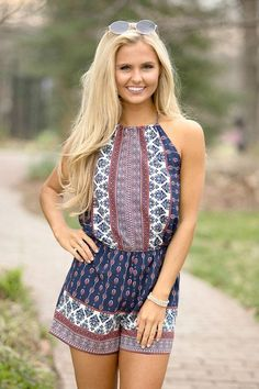 9ae8bf2f59d Boutique Rompers Are Everything! Free Shipping on All Orders  50+
