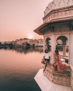 How you can afford your next trip sooner than you think! Packing Tips For Travel, Travel Goals, Paris Travel, India Travel, Weekender, Udaipur India, Travel Alone, Incredible India, Travel Photography