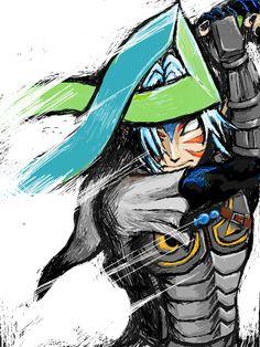 TEGAKI Blog - マル吉's Blog - Zelda: Majora's Mask 12th anniversary series #Majora