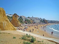 Albufeira, Portugalia