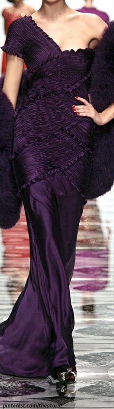 Valentino - Couture