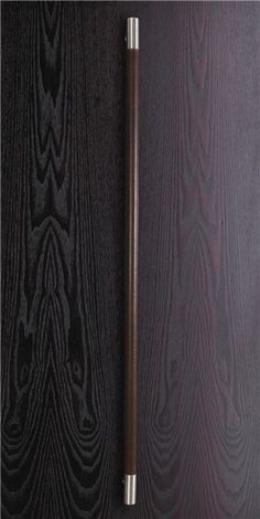 leather baton - Phillip Watts Design