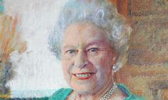 Rolf Harris's portrait of the Queen nowhere to be seen | UK news | The ...
