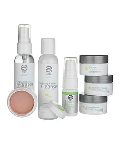 #SS14 #CultBeauty At Home Facial  by Ling Skin Care