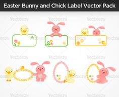 1000 images about printable tags on pinterest easter for Easter name tags template