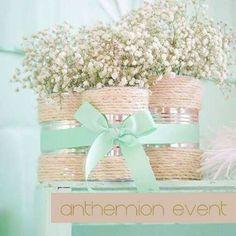 Γυψόφυλλο τόσο κομψό και τόσο αγαπημένο! Η ιδανική επιλογή για vintage δημιουργίες για τον στολισμό του γάμου σας! #γαμος #στολισμός https://anthemion-wedding.eu/el/esoterikos-stolismos-ekklisias