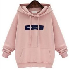 Adogirl Autumn Plus Size Hoodies Women Long Sleeve Pullover Hoodie Sweatshirt Gray Pink Casual Hooded Outerwear Sudaderas Mujer -- AliExpress Affiliate's buyable pin. Find similar products by clicking the VISIT button Hoodie Sweatshirts, Pullover Hoodie, Printed Sweatshirts, Long Hoodie, Sweater Hoodie, Camo Hoodie, Loose Sweater, Hoodie Jacket, Adidas Hoodie Damen