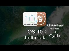 iOS 10 Jailbreak Is Here! Jailbreak iOS 10.2 Untethered Today With Pangu...