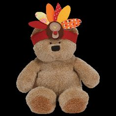 beanie babies photos - Google Search...This is Little Feather.