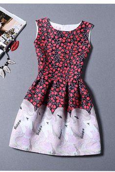 sleeveless vest dress                                                                                                                                                                                 More
