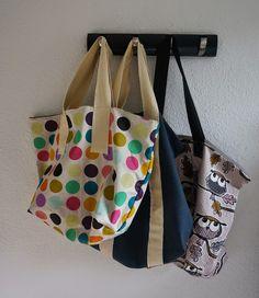 Lines Verden: Kan man ha for mange tasker